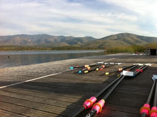 Oars_Otay Lakes
