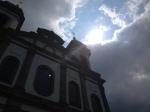 Cloud break, Lucerne.