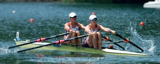 2013 Samsung World Rowing Cup III, Lucerne, Switzerland